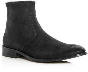 Kenneth Cole Men's Roy Suede Boots