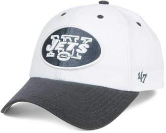 '47 New York Jets Audible 2-Tone Mvp Cap