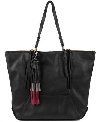 Kooba Marlowe Leather Tote Bag $348 thestylecure.com