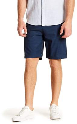 Micros Ame Hybrid 4 Way Stretch Shorts