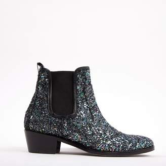 Zadig & Voltaire Multicolour Leather Ankle boots