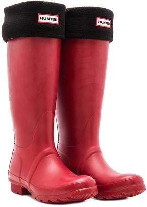 Hunter Boot Socks $30 thestylecure.com