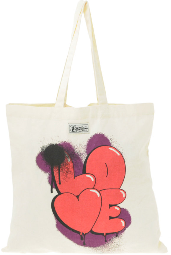 French Connection Love Me Shopper