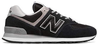 New Balance 548 Evergreen Suede Sneakers