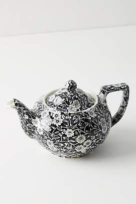 Soho Home Burleigh Calico Teapot