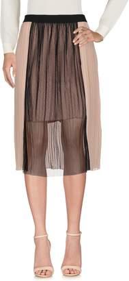 La Femme BOUTIQUE de 3/4 length skirts
