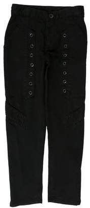 Theyskens' Theory Mid-Rise Skinny Jeans w/ Tags