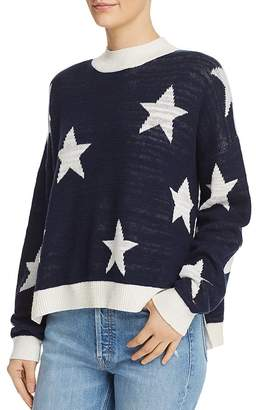 Tommy Jeans Star Intarsia Sweater