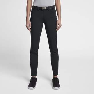Nike Dry Women's Woven Golf Pants