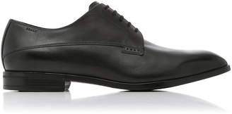 Bally Lantel Calfskin Oxford Dress Shoes