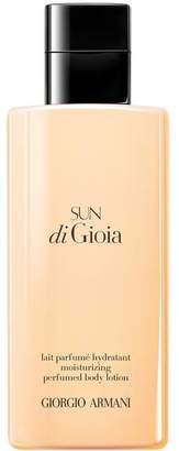 Giorgio Armani Sun di Gioia Body Lotion