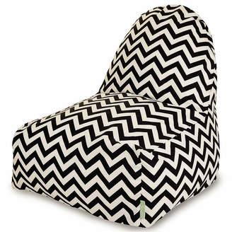 Asstd National Brand Indoor/Outdoor Kickit Bean Bag Chair