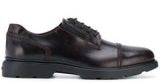 Hogan classic derby shoes
