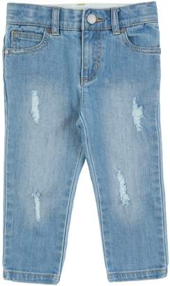 Stella McCartney Denim pants - Item 42697288BJ