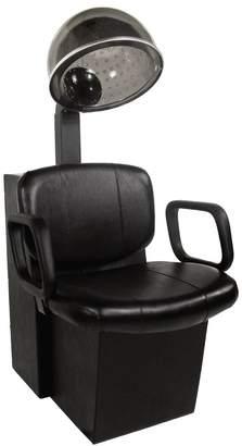 Equipment Collins Cody Dryer Chair Black