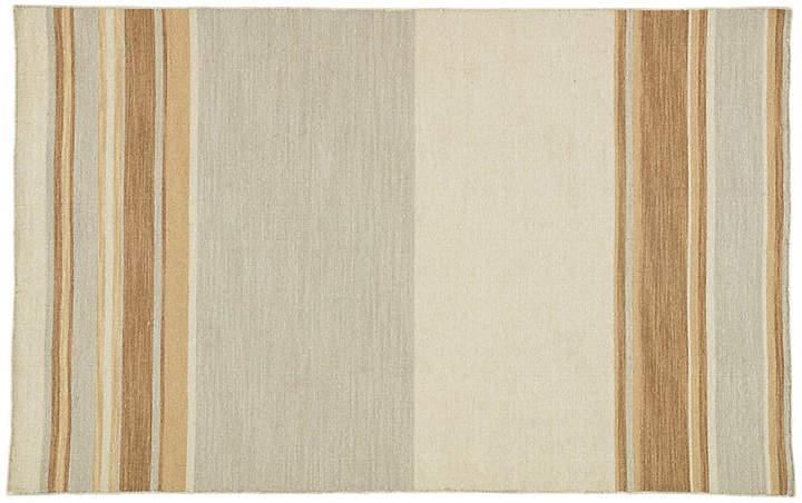 Henry Flat-Weave Rug - Sand - 2'6