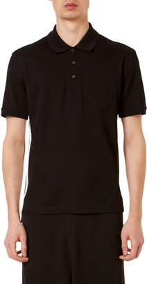Givenchy Men's Logo-Striped Polo Shirt