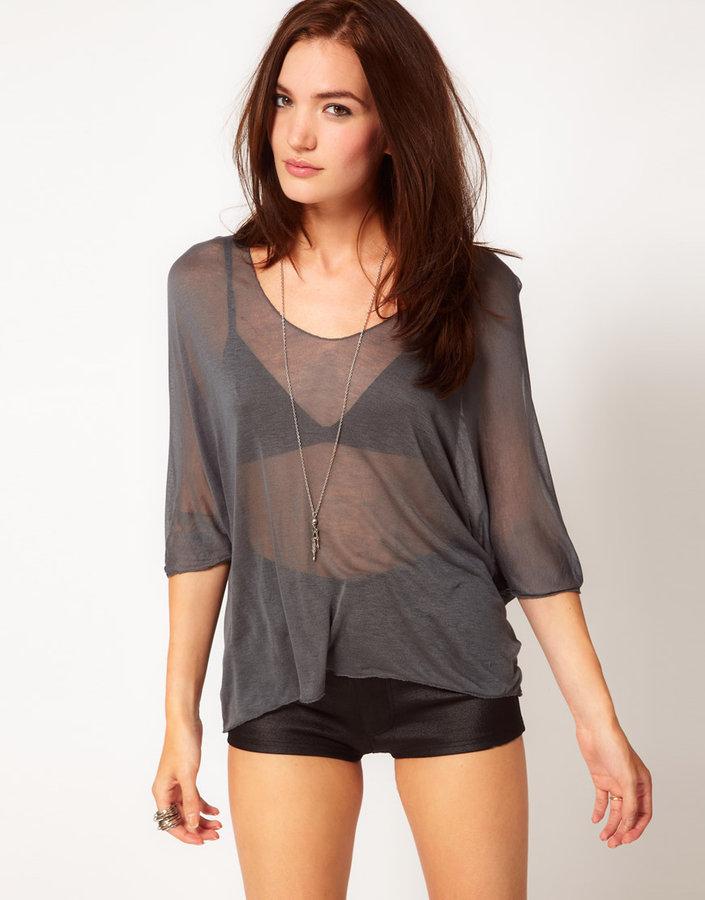 Improvd Perla Jersey T-Shirt