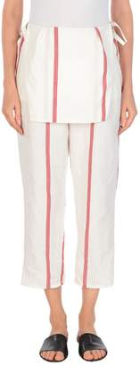 Boy By Band Of Outsiders Casual pants - Item 54162382OT