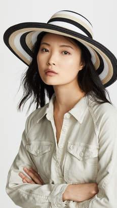 Kate Spade Stripe Sunhat