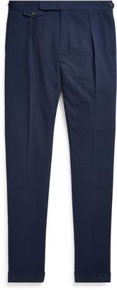 Ralph Lauren Seersucker Suit Trouser