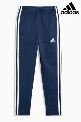 Next Boys adidas 3 Stripe Jogger