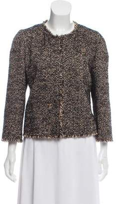 Giambattista Valli Bouclé Evening Jacket