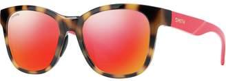 Smith Caper ChromaPop Sunglasses - Women's