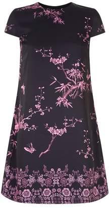 Ted Baker Taluula Pleated Dress