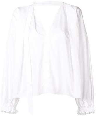 3.1 Phillip Lim loose fit blouse