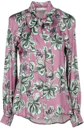 SONIA FORTUNA Shirts - Item 38743104WG