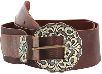Leather Rock Royce Belt