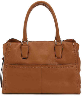 Cole Haan Leather Satchel - Women's