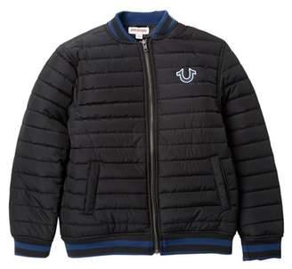 True Religion TR Bomber Jacket (Big Boys)