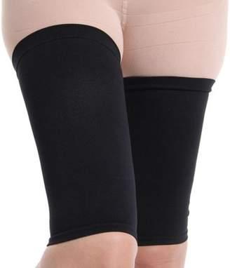 Igia 2 Pair Slimming Thigh Shaper Sleeve Thigh Slimming Shaper - 4 Units