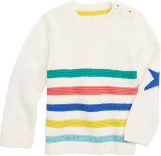 Boden Mini Fun Knit Sweater
