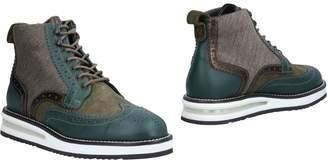 Barleycorn Ankle boots