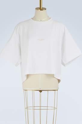 Acne Studios Cylea cotton sweatshirt
