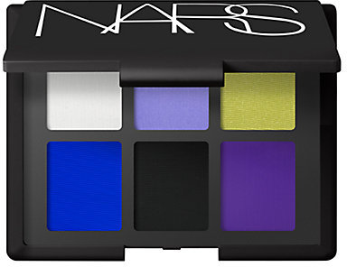 Nars New Wave Eyeshadow Palette