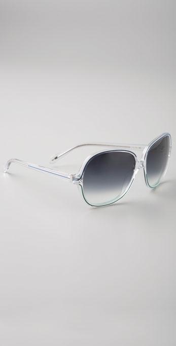 Oliver Peoples Eyewear Sabina Sunglasses
