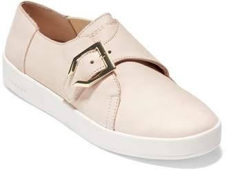 Cole Haan GrandPro Monk Strap Sneaker