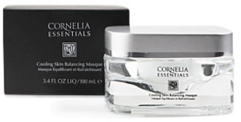 Cornelia Essentials Cooling Skin Balancing Masque