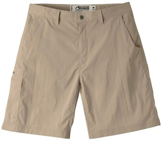 Mountain Khakis Equatorial Stretch Relaxed Fit Short - Men's