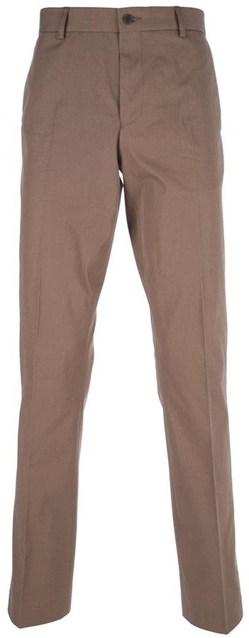 Paul Smith straight leg trouser