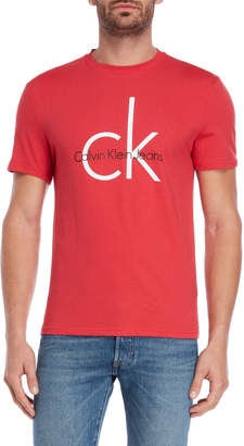 Calvin Klein Jeans Basic Logo Tee