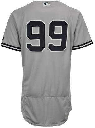 Majestic Men Aaron Judge New York Yankees Flexbase On-Field Player Jersey