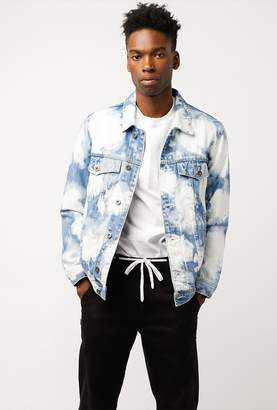 Barney Cools B Rigid Denim Jacket