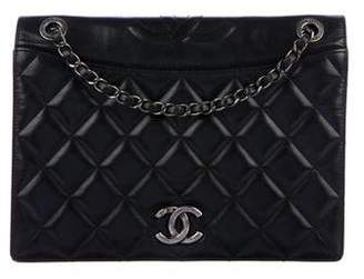 Chanel Paris-Salzburg Small Ballerine Quilted Flap Bag
