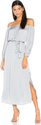 Bardot Off Shoulder Dress $99 thestylecure.com