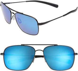 Costa del Mar Canaveral 60mm Polarized Sunglasses